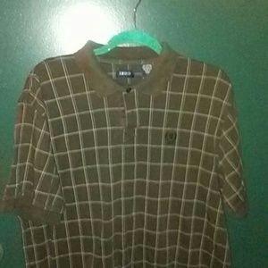NWOT Izod Shirt large boy's